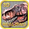 恐龙 3D - Tyrannosaurus Free