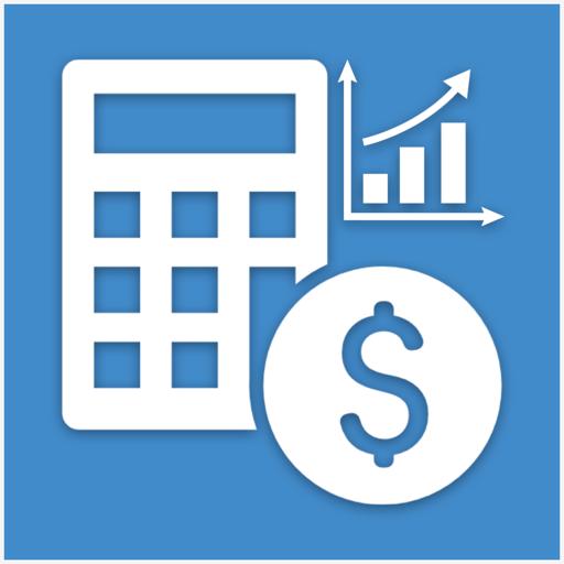 FK Financial Calculator Mac OS X