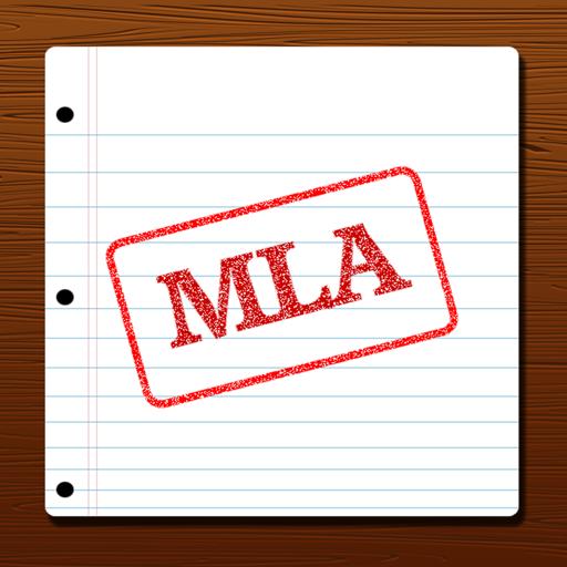 MLA Citation Generator