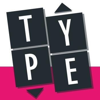 TypeShift app for iphone