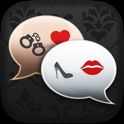iPassion: Sexy Couple Game Quiz & Adult Sex Tips icon