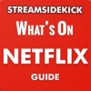 Guide for Whats on Netflix netflix