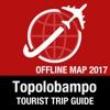 Topolobampo 旅遊指南+離線地圖