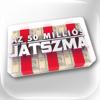 Az 50 milliós játszma - TV2 Wiki