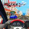 download Fast Race In Car : A City Traffic Drive
