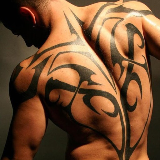 Artistic tattoo designs for men