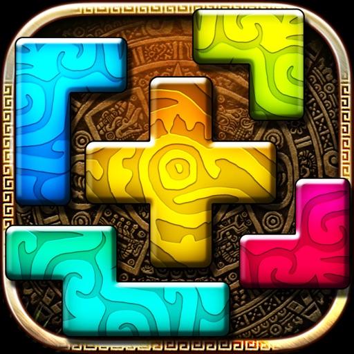 蒙特祖玛解谜:Montezuma Puzzle