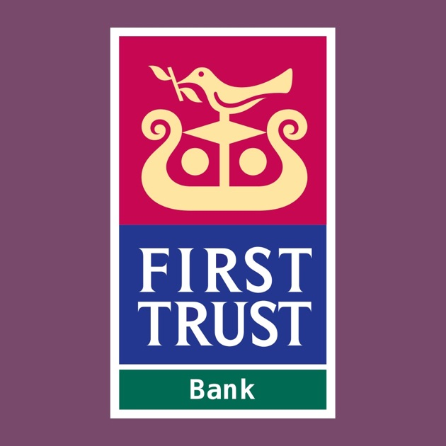 First Trust Bank Mobile Banking on the App Store
