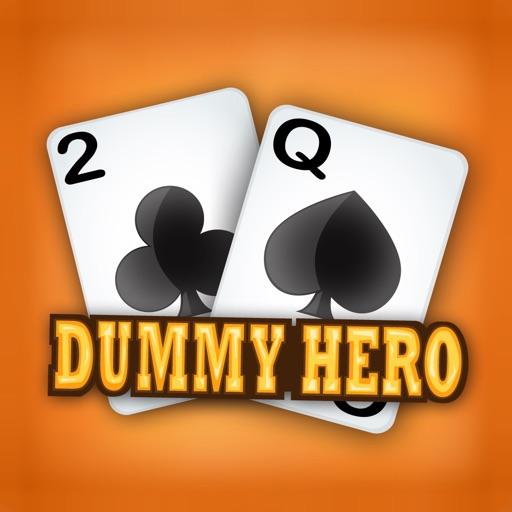 Dummy iOS App