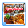 Resep Masakan Ayam Indonesia