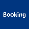 Booking.com - réservations et offres d'hôtels icon