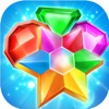 Jewel Kingdom: magic pop matching puzzle match 3