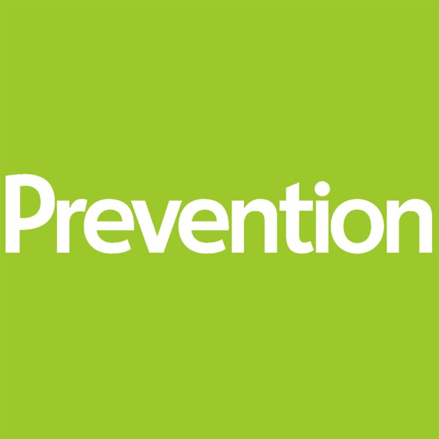 prevention on the app store