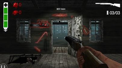 Screenshot of Evil Dead: Endless Nightmare1