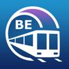 Bruselas Guía de Metro