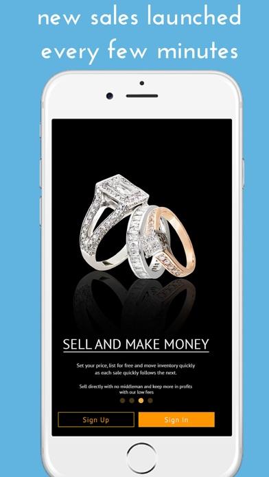 IBuySell - Achats en ligne. Acheter et vendreCapture d'écran de 1