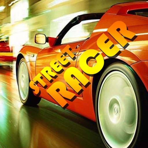 Fast Street Racer iOS App