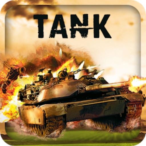 Tank Battle - Tank 1990 iOS App