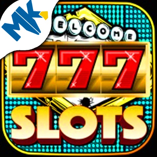 Awesome Casino - Spin Hot Reels At Vegas ! iOS App