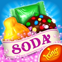 Candy Crush Soda Saga
