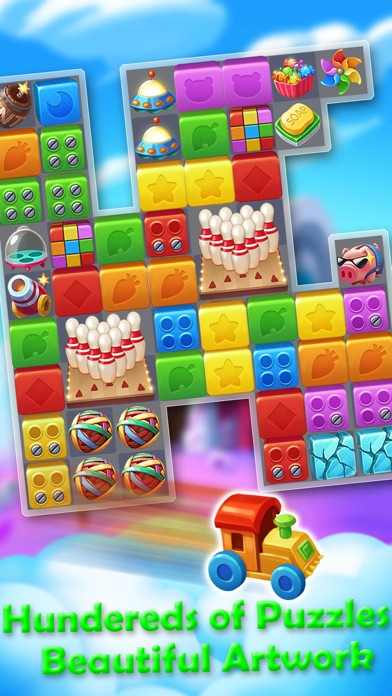 Toy Blast Saga Game Free : App shopper toy mania cubes blast games