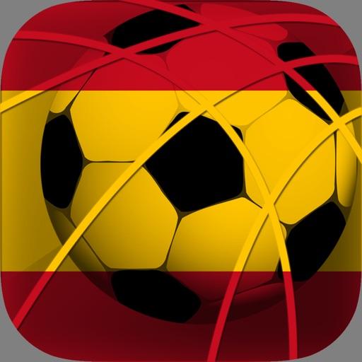 Penalty Soccer 21E 2016: Spain iOS App