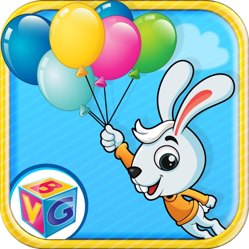 Baby Games for One Year Olds iOS App