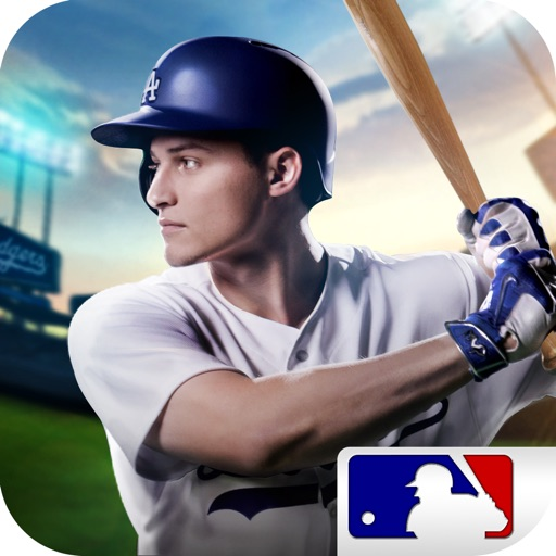 R.B.I. Baseball 17 app for ipad