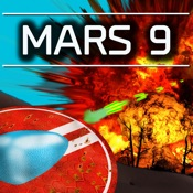 MARS 9 - Expel the invaders