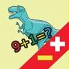The Dinosaur Hunter Math Good for Kids