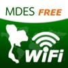 Thailand free Wi-Fi by MDES