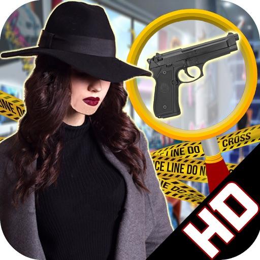 Free Hidden Objects:Underworld Mafia Mystery Crime iOS App