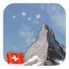 Swiss 3D – Virtuelle Karte