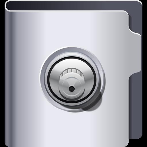 iPIN - Secure PIN & Password Safe