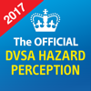 TSO (The Stationery Office) - The Official DVSA Hazard Perception Practice artwork