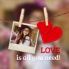 Photo In Poster Collage Editor