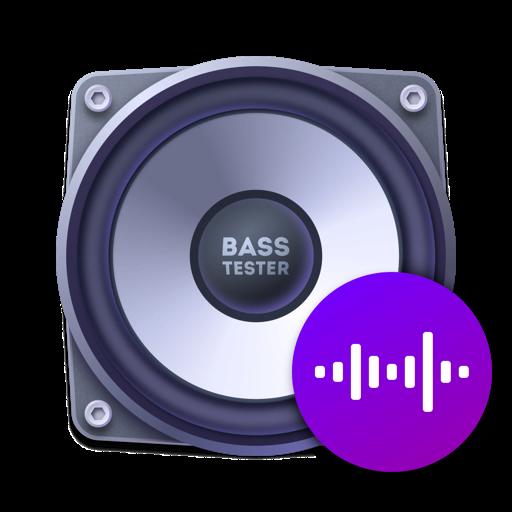 Bass Tester Pro