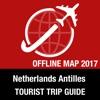 Netherlands Antilles 旅遊指南+離線地圖