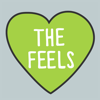 download The Feels 3 : Animated Heart Stickers For Text