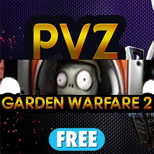 Guide for Plants vs Zombies Garden Warfare 2 iOS App