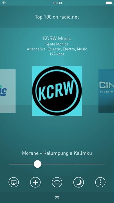 radio.net Скриншоты3