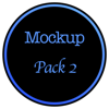 Mockup for Photoshop - Package Two for Apple Device - Huang Xiaohong