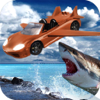 Angry Shark Flying Car Shooting Wiki