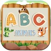 ABC Animal Alphabet Vocabulary