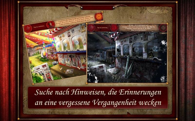 Forgotten Places: Lost Circus Screenshot