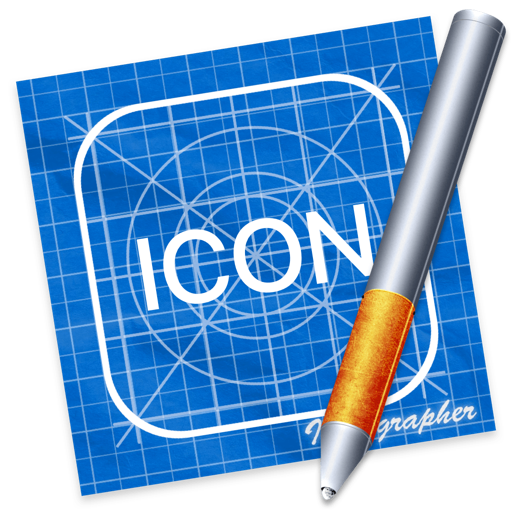 Iconographer: Multi-platform icon creator