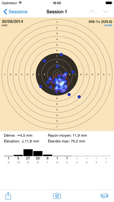 download TargetScan - Pistol & Rifle apps 0