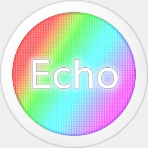 Echo - Online Multiplayer Simon Says iOS App