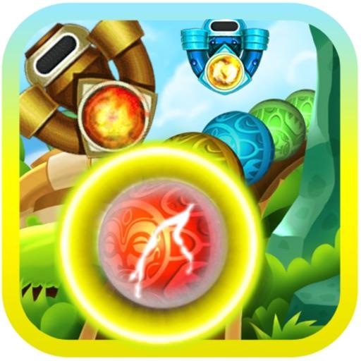 Ball Revenge 2017 iOS App