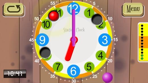 Leer Klokkijken Screenshot